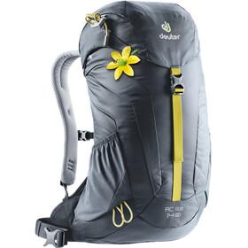 Deuter Aircomfort Lite 14 Backpack Dame graphite